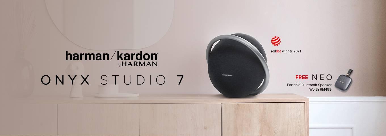 Harman Kardon Onyx Studio 7