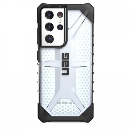 Genuine  UAG Plasma Series For Samsung Galaxy S21 Ultra