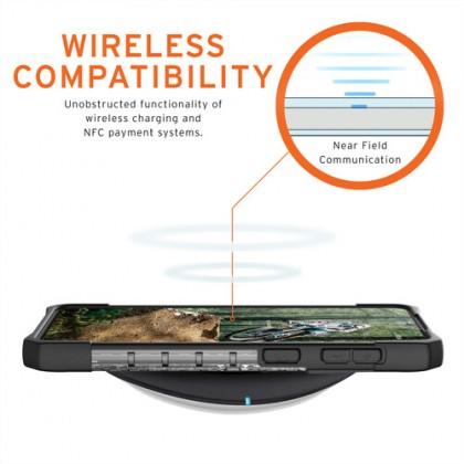 Genuine  UAG Plasma Series For Samsung Galaxy S21 Plus